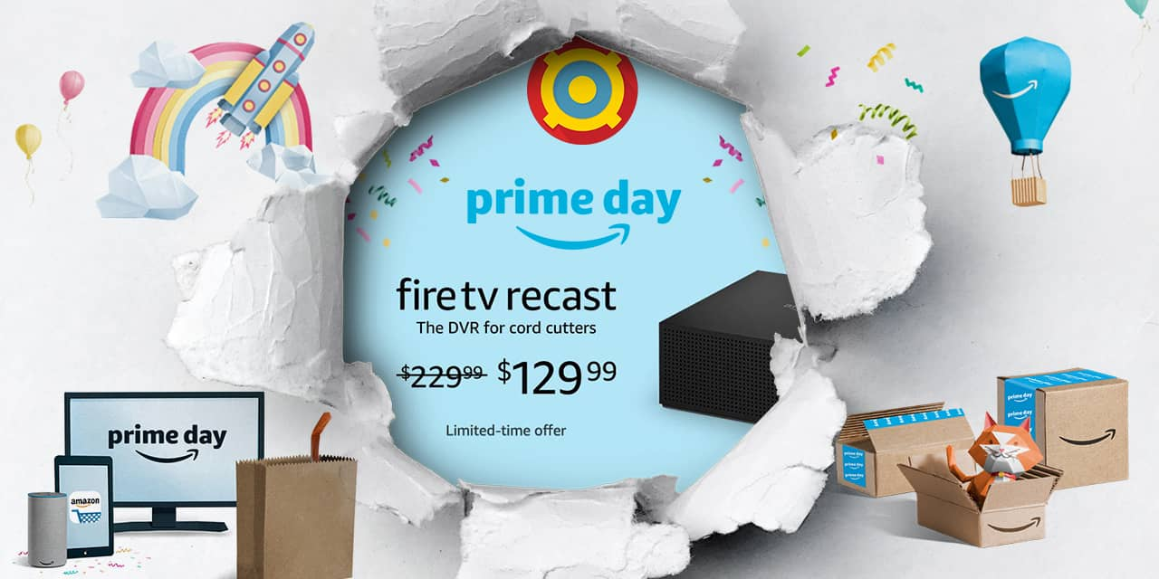 amazon prime day pricespy