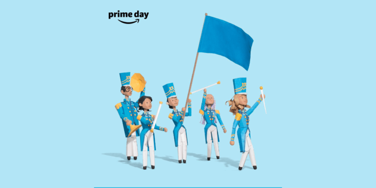 Amazon Prime Day surpassed Black Friday and Cyber Monday combined