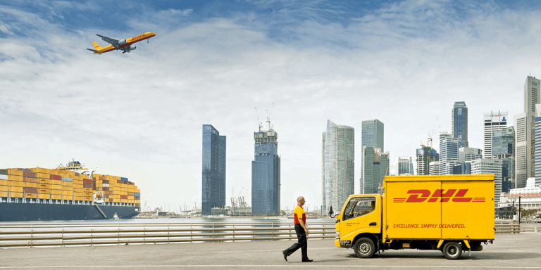 DHL Freight informs European shippers of 2019 peak season surcharge