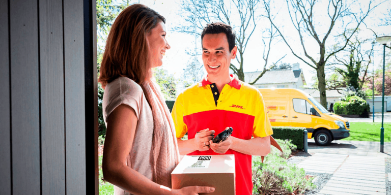 DHL Parcel raises list prices in Europe for business customers