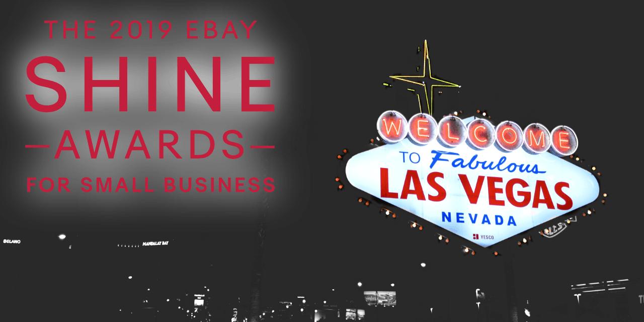 eBay Shine Awards for Business
