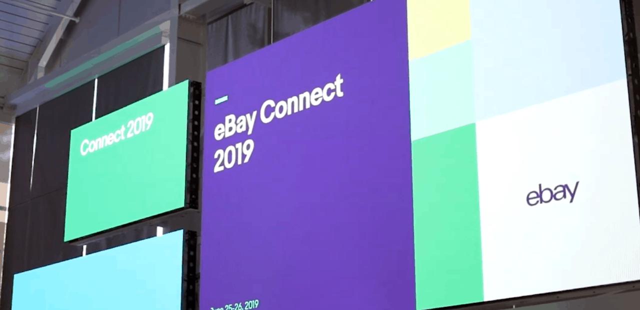 eBay Connect 2019