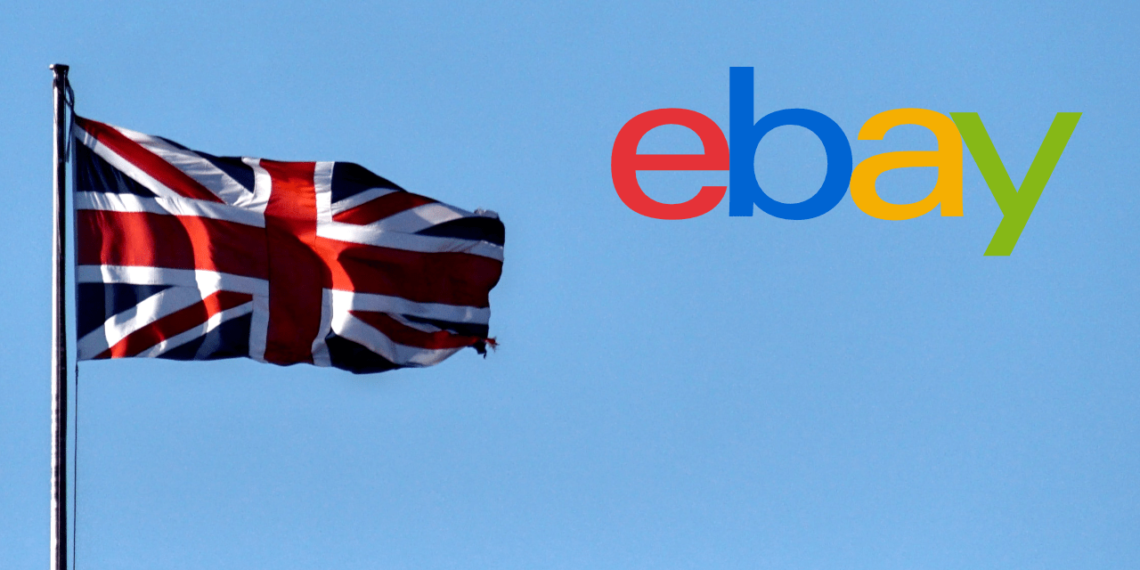 Ebay Uk Claims Over 1 300 New Ebay Millionaires Were Created In 2018