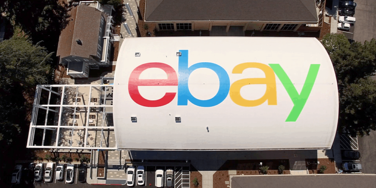 eBay Says New Sales Tax Laws Impact Revenues and More Sellers Use Promoted Listings