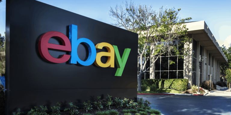 eBay files lawsuit against Amazon managers alleging racketeering activity