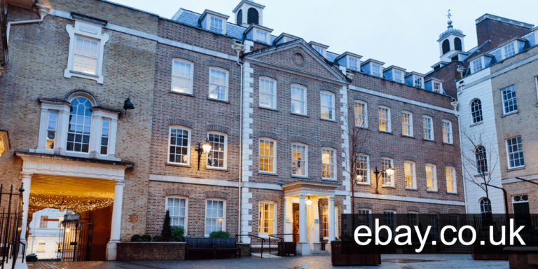 eBay UK expands global shipping programme to more countries