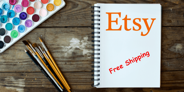 Etsy to favor listings with free shipping in US search results