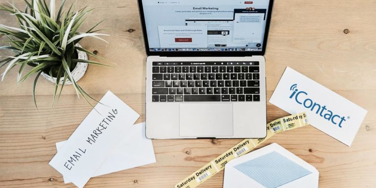 iContact Launches Email Marketing Partner Program