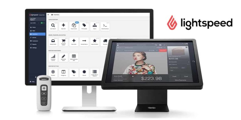 Lightspeed Retail Expands Cloud-Based POS Software