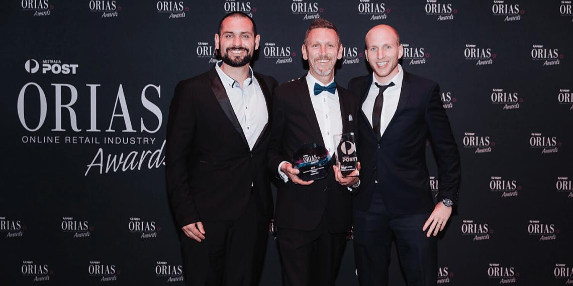 ORIAS People's Choice Awards