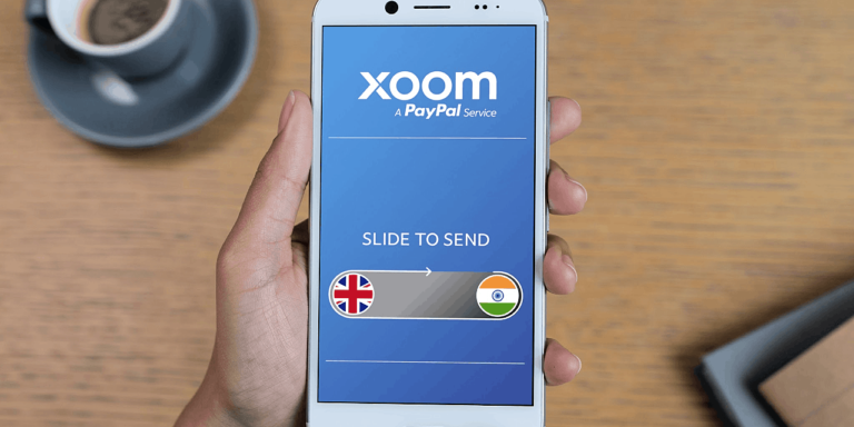PayPal money transfer service Xoom expands to 32 European countries