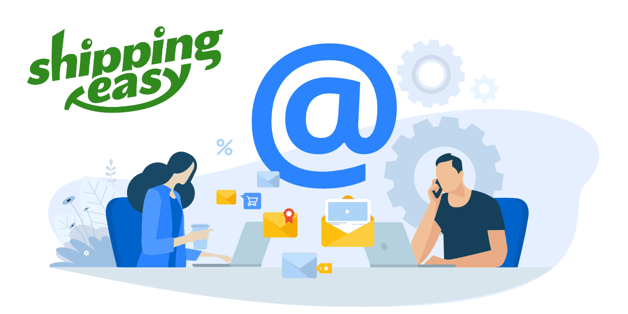 Learn email marketing with ShippingEasy's free new