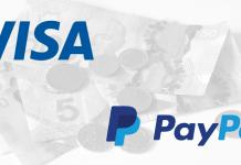 Visa | PayPal | Canada Money