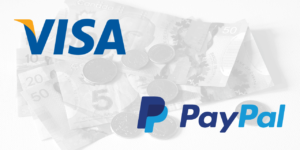 Visa and PayPal team up in Canada to instantly access funds
