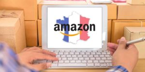 Amazon Raises Seller Fees in France by 3%