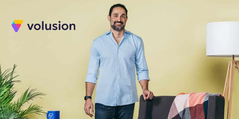 Volusion Appoints Longtime Executive Bardia Dejban as CEO