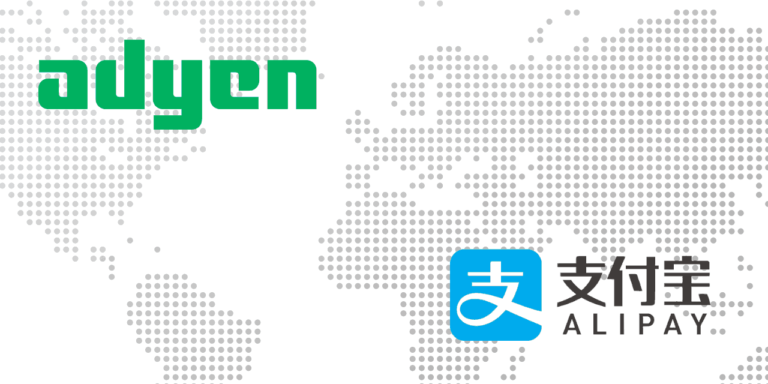 Adyen and Alipay collaborate to streamline global payment experiences