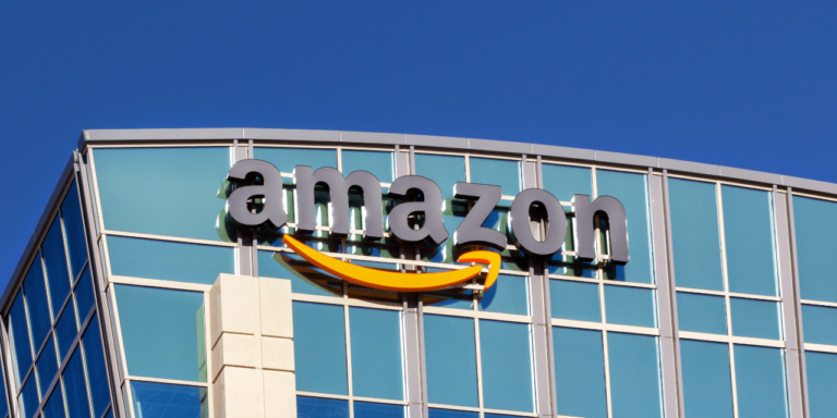 The State of California is being sued for failing to collect sales tax from Amazon