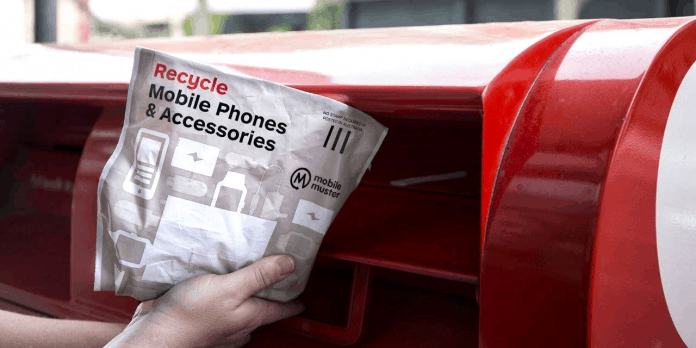 Australia Post Recyclable Packaging