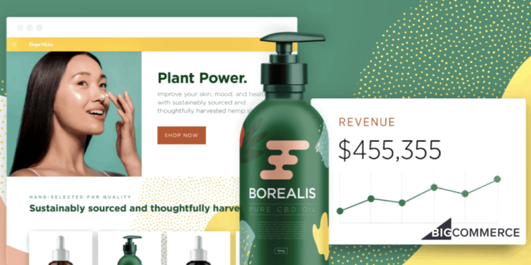 BigCommerce releases integrated solution for Hemp and CBD sales