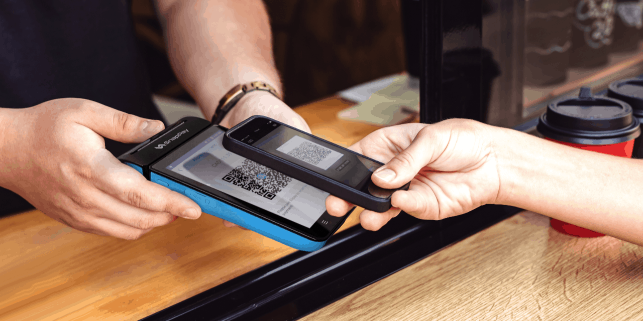 SnapPay Mobile Payment with AliPay