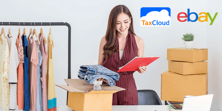 TaxCloud Releases Integrations with eBay and QuickBooks Online