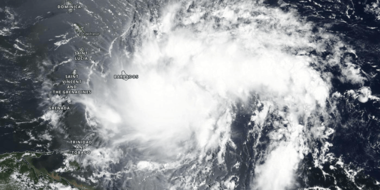 Tropical Storm Dorian may impact online and marketplace sellers