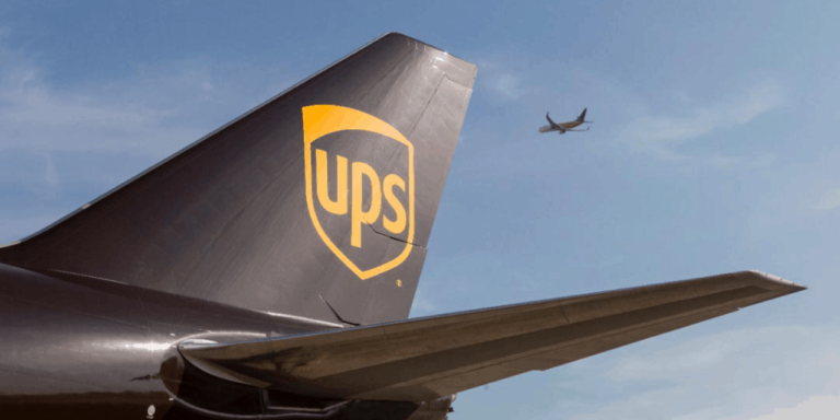 UPS expands Worldwide Express Freight services in Slovenia