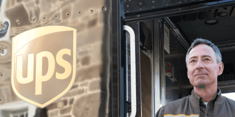 UPS announces no residential peak surcharges during 2019 holiday season