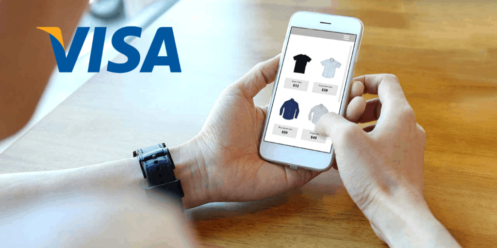 Visa mobile payments