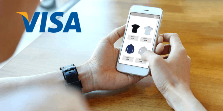 Visa is committed to improving security in digital commerce