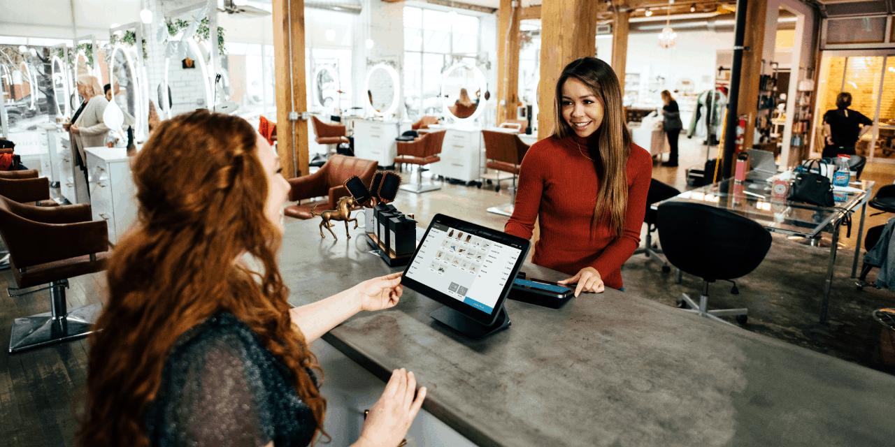 Retail Payment Transaction