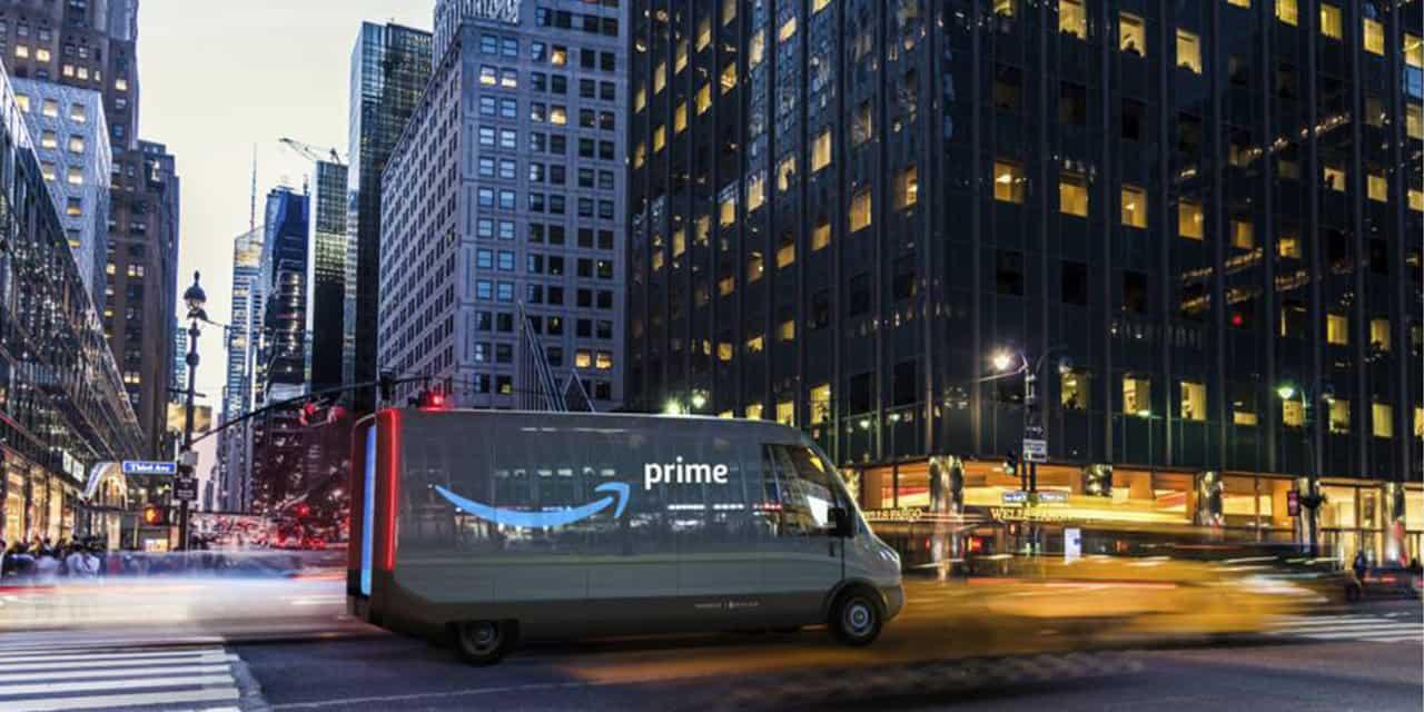 Amazon Carbon-neutral