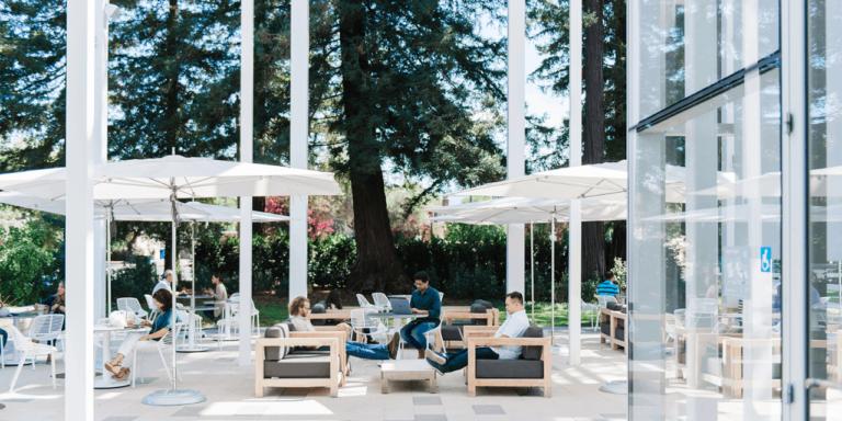 eBay San Jose Headquarters Moves to 100% Renewable Energy
