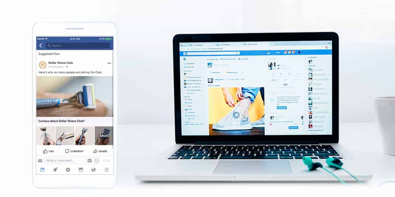 Facebook Improves Ad Features on Shopping Platforms