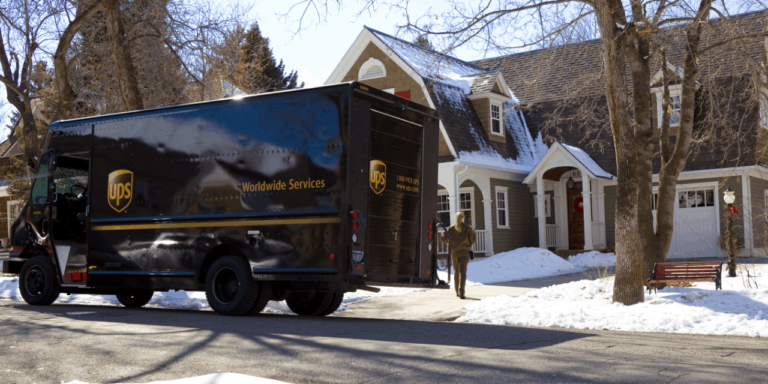 UPS Expects to Hire About 100,000 Seasonal Employees for 2019 Holiday Season