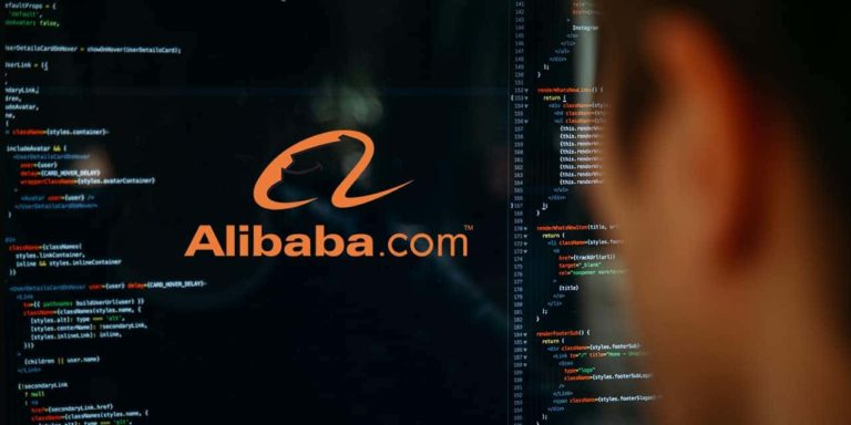 Alibaba's AI Deters 300 Million Hacking Attempts