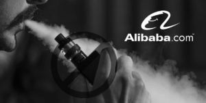 Alibaba Ends Sales of E-cigarettes in the US