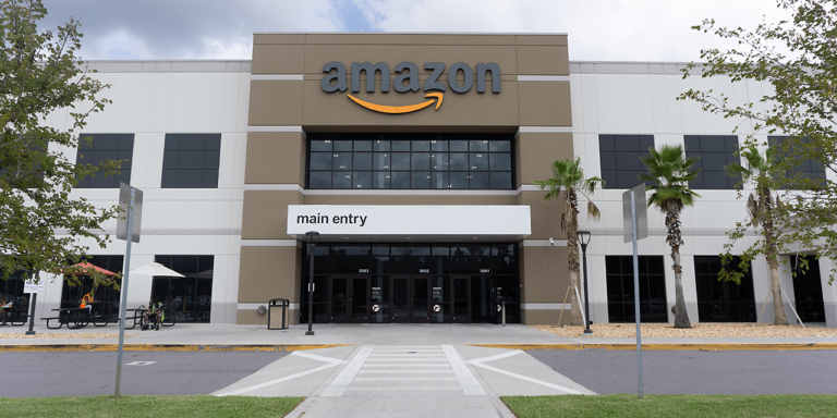 Amazon to Open First Fulfillment Center in Idaho