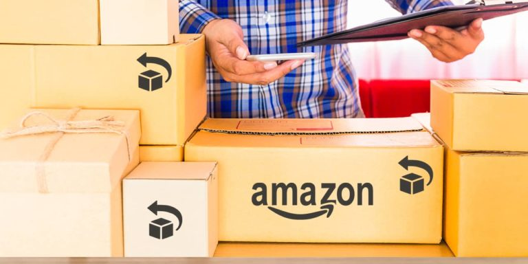 Handling Returns the Amazon Way