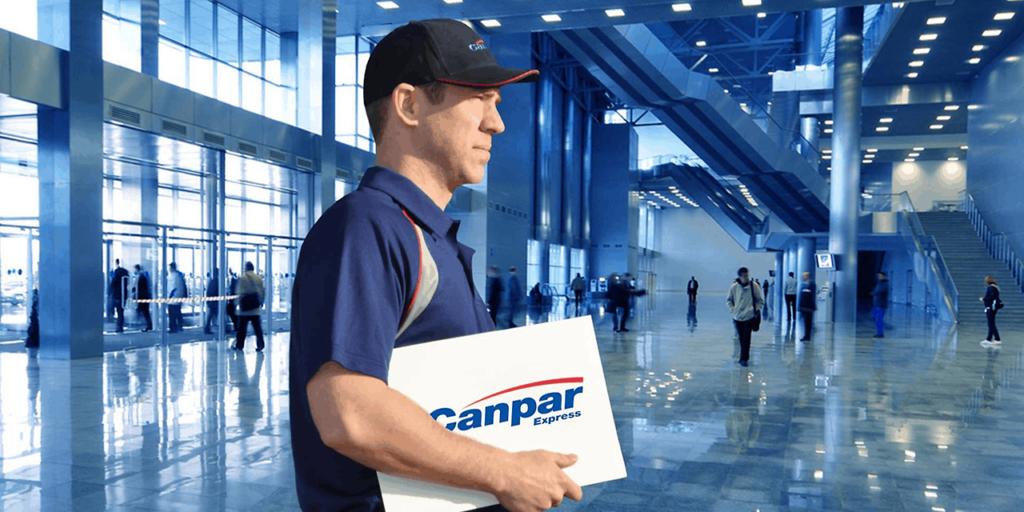 Canpar Express