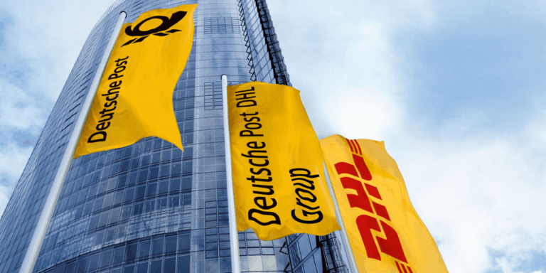 Deutsche Post DHL Group Introduces Strategy 2025