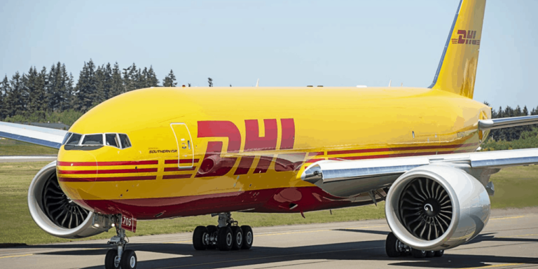 DHL Express Rates Will Go Up an Average of 5.9% for 2020