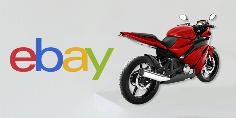 eBay Introduces Simplified Pricing Options for Motorcycles