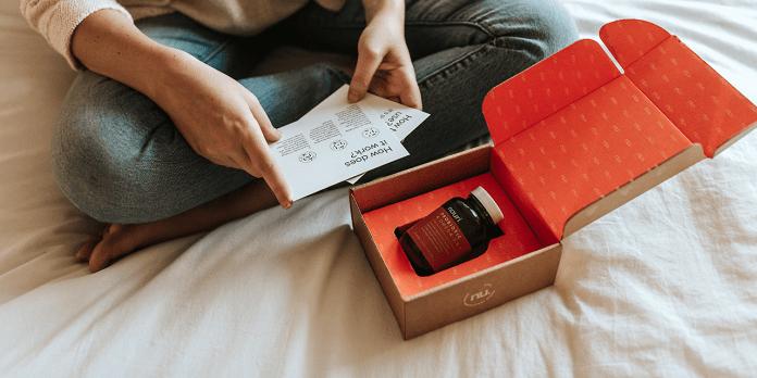 Ecommerce Product Unpack