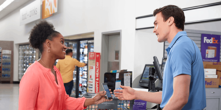 FedEx and Walgreens Make It Easier to Return Online Purchases