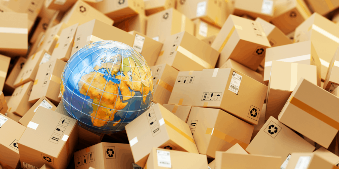 Global Parcel Shipping