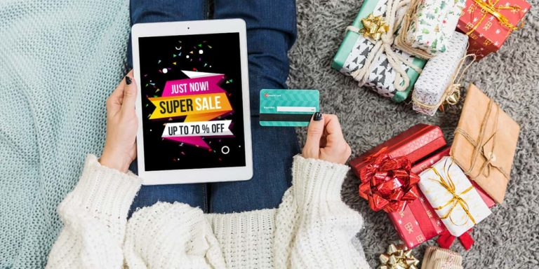 Online Holiday Sales to Increase Between 11% and 14%