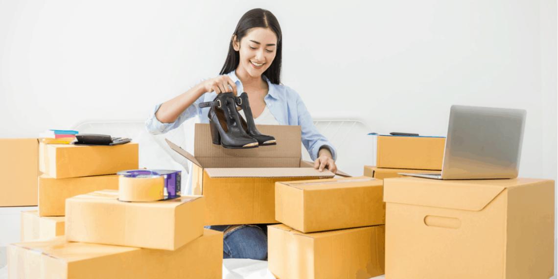 Entrepreneur Shipping