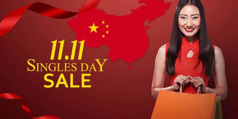Chinese Shoppers to Snub American Brands on Singles Day